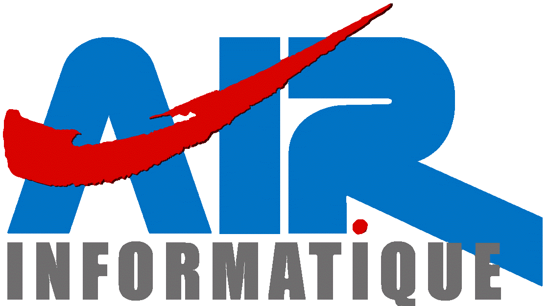 Logo air informatique